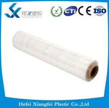 LLDPE Plastic Stretch Pallet Wrap Anti Static Stretch Film