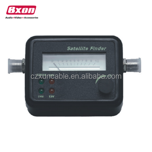 Digital Satfinder with LCD Display For TV <strong>Satellite</strong> Finder Meter <strong>Satellite</strong> Signal Finder Tester TV Receiver hot selling