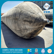 Marine Air bag for ship launching / lifting