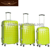 Trolley luggages hard case luggages suitcase parts