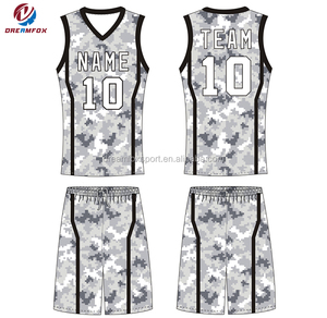 China Basketball Uniform Manufacturers China Basketball Uniform