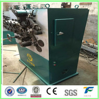High Speed Automatic Used Cnc Spring