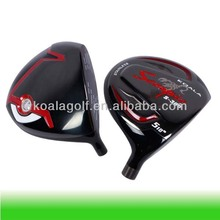 Luxurious golf driver heads for sale, Color Golf Clubs