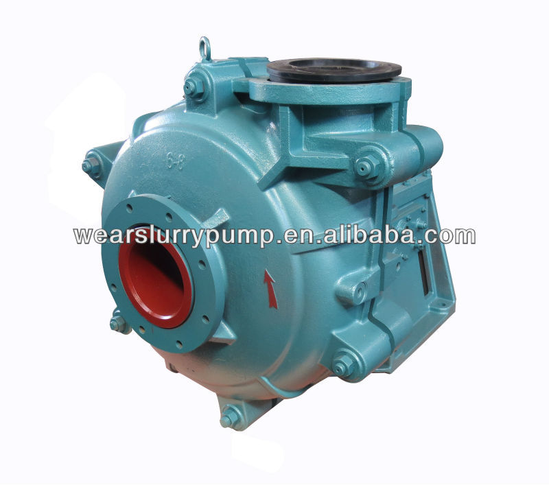heavy duty equipment for drilling slurry pump