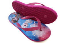 wholesale cartoon kids slipper shoes fancy baby girls eva shoes