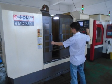 Mould Processing