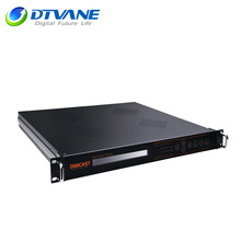 (DMB-2038) Professional America ATSC-T digital tv modulation supporting digital pre-distortion(DPD) atsc modulator