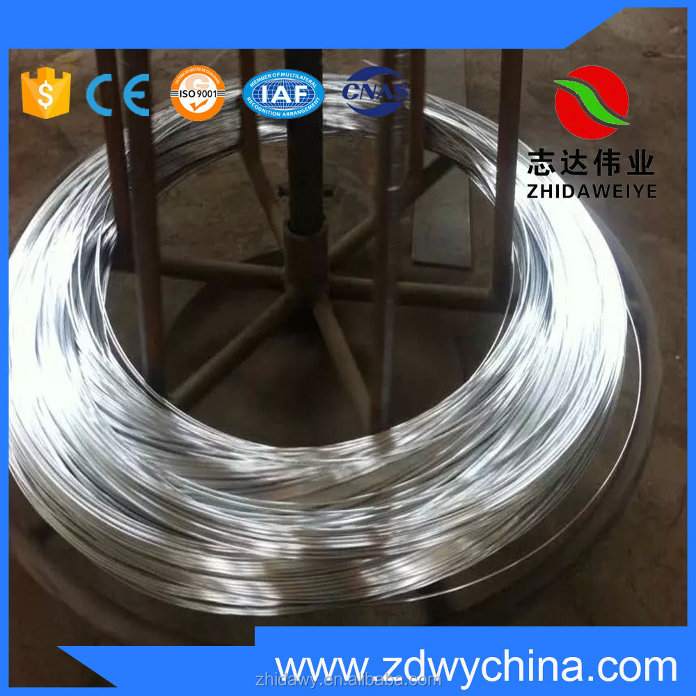 hot dip galvanized steel wire ,binding wire,cable wire