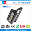 IP65 AC85-265V outdoor waterproof led tunnel light 200W led tunnel lamp 50W
