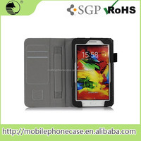 Bookstyle Wallet Leather Case for Samsung Galaxy Tab 3 Lite T110