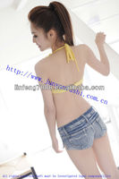Girls sexy Bikini Swimwear wholesale made in Guangzhou China