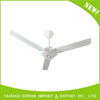 China Manufacture Professional ceiling fans 56 3 blades