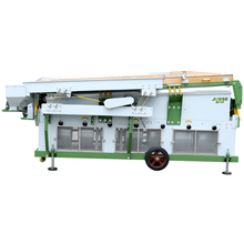 High Capacity! China suppliers! Grains Separator Machine for wheat/paddy/corn seeds