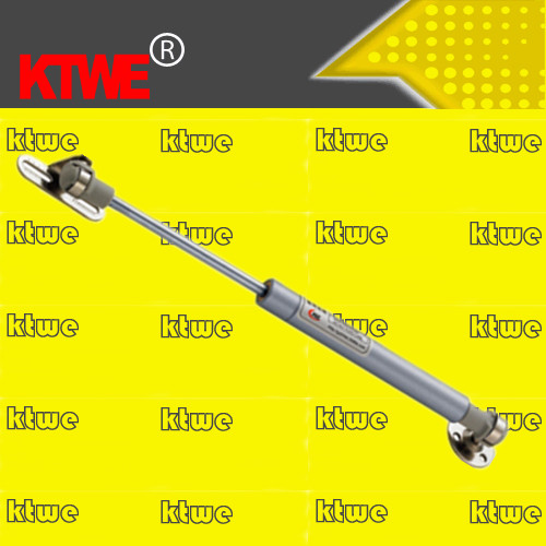 Good quality high pressure adjustable furniture piston gas spring