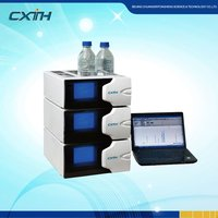 Upgrading Isocratic Analytical High Performance Liquid Chromatography System