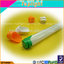 1.2m 16W high lum indoor t8 tube light led zoo tube
