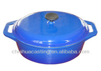 Enamel Cast Iron Kitchenware Cookware