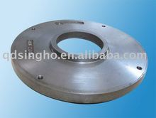 Machined Iron Gland Cover