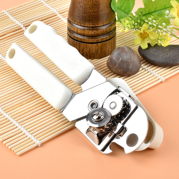 XY-A-022 Customized Chromium Can Opener