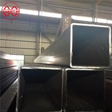 allibaba express china TIANJIN BLACK CARBON WELDED SQUARE STEEL PIPE/IRON TUBE
