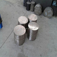 oxidation resistant/high strength nickel alloy CA 602 CA RA 602 CA round bar