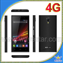 Non Brand4g lte smart phone with dual SIM