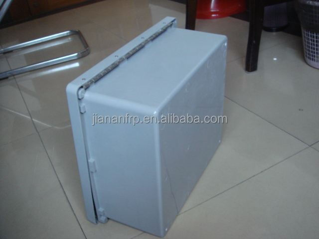 SMC cabinet fiberglass Electric metal box