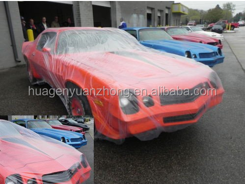Waterproof Car Covers Storage UV Protection All Season for car transportation