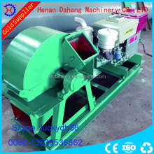 high output Sawdust Briquette Crusher