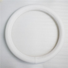 400mm interior car steering wheel cover for girl