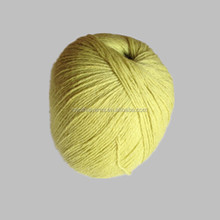 Best Sell Baby Camel Yarn Very Soft Yarn for Baby Knitting Sweater/Scarves/Gloves