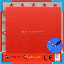 GETIAN mobile basketball flooring