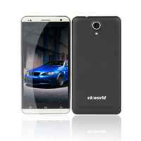 Hot selling China 3G smart mobile phone CNC metal frame Curved screen Dual SIM cards--Model# Vk700 pro