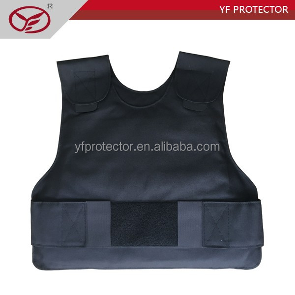 Female airsoft tactical molle Kevlar buleltproof vest military safety bullet proof vest