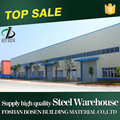 steel structure building fence building material