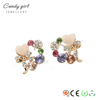 Candygirl Brand Newest Jewelry Design Earring