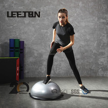 Bosu <span class=keywords><strong>Balle</strong></span>/Balance Trainer/Force de Remise En Forme bosu <span class=keywords><strong>balle</strong></span> avec expander