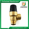 Customized hot sell mini automatic air pressure relief valve