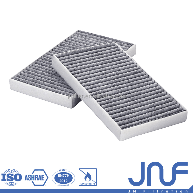 Chinese supplier wholesales car cabin air filters