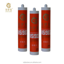 High-temperature waterproof ms sealant for corrosion resistance