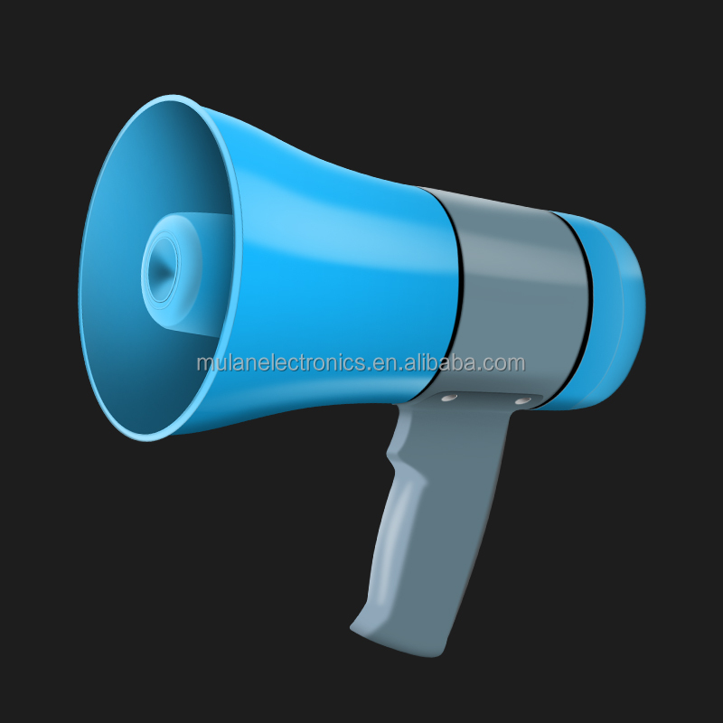 ML619 Professional handheld Megaphone Talk Record play music