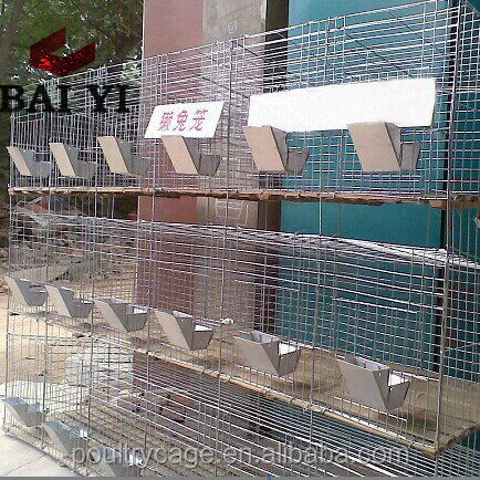 Outdoor Large Metal Rabbit Hutches For Sale And Rabbit Houses For Sale New Design