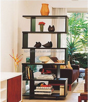 BGS0916 high qality hot sale wooden bookcase, bookstore, book shelf