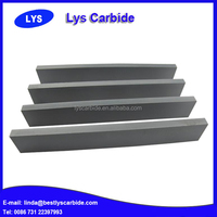 Unground Tungsten Carbide Plates For Cutting Tools
