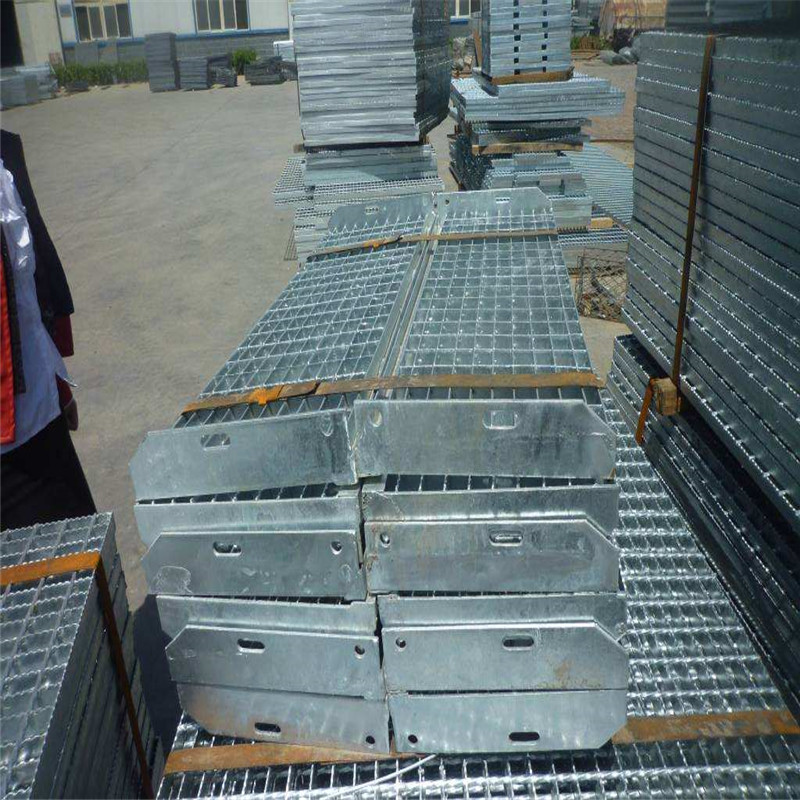 Ship deck drainage galvanized steel grating price