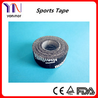 Printed Zinc oxide plaster /cotton sport tape Manufacturer CE FDA ISO