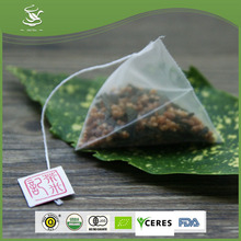 Private Label Organic Sweet Scented Genmaicha Tea