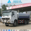 6x4 Large Volume Tanker Water Truck