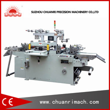 Tablets Mobile Phone Optical Adhesive OCA Die Cutting Machine