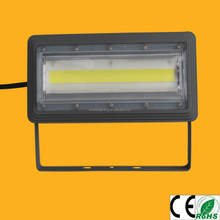 Hot IP67 85-265V 50W COB LED outdoor module flood light